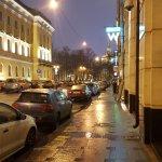 Photo of W St. Petersburg