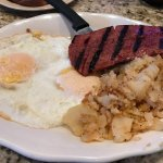 Kielbasa & Egg Special