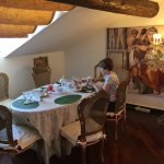 Photo de San Giorgio Rooms