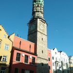 Photo de Town Tower (Stadtturm)