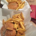 Photo of Holy Cow! Gourmet Burger Company