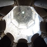 Bóveda anular y cúpula