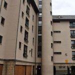 Foto de Euro Hostel Edinburgh Halls