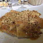 Foto de al Feudo Ristorante Pizzeria