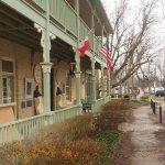 Foto di The Little Inn of Bayfield