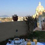 Photo de Hotel La Casa sul Mare
