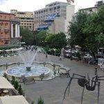 Grand Hotel Yerevan Foto