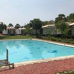 The Ashok Beach Resort