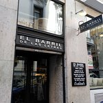 Photo of El Barril de las Letras