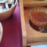 Ameisen an den Marmeladen