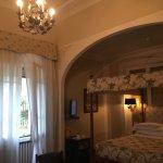 Foto van Hotel David