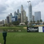 Photo of The Emirates Golf Club
