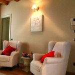 Foto de Bed and Breakfast Corte delle Rose