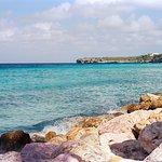 Karakter Curacao Foto