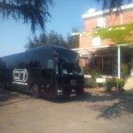 Photo de Hotel Giardino d'Europa