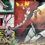 Photo of Gabriel Garcia Marquez Museum