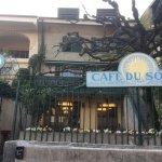 Foto de Cafe du Soleil