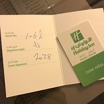 Photo of Holiday Inn Riyadh Izdihar
