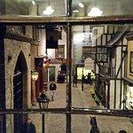 York Castle Museum Foto