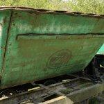 Zorin wagon
