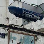 Photo of Amigo Camilo