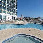 Foto de Hilton Daytona Beach / Ocean Walk Village