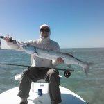 AWS Charters, Key West Flats Fishing Foto