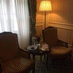 Grand Hotel Wien Photo