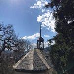 Calvaire - Megève