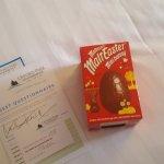 Foto de Ufford Park Woodbridge Hotel, Golf & Spa