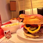 Photo of WOW American Retro Diner
