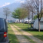 Camping North Wind Foto