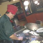 Foto van Shogun Japanese Steak House