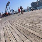 Photo of Rambla del Mar