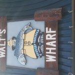 Photo of Walt's Wharf