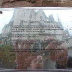 Description of the Gazebo Tower