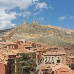Photo of Albarracin