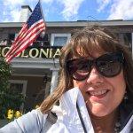 Foto di Concord's Colonial Inn