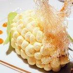 dessert Georges Blanc