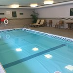 Baymont Inn & Suites Mishawaka South Bend Area Foto
