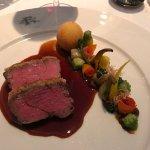 Photo of Favorite die Gastronomie im Parkhotel