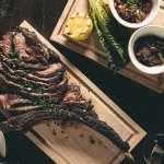 48 oz. Tomahawk Steak