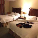 Foto de Hampton Inn & Suites Navarre