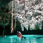 Foto de Cenote Santa Cruz