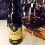 Nice Amarone Wine