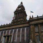 Impressive Victorian city hall