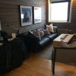 Svalbard Hotel Foto