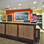Photo de Hampton Inn Washington-Dulles Int'l Airport South
