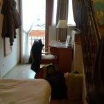 Ambiez Suite Hotel Foto