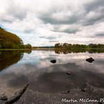 The Lough Gill Drive Foto